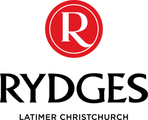 Rydges logo colour