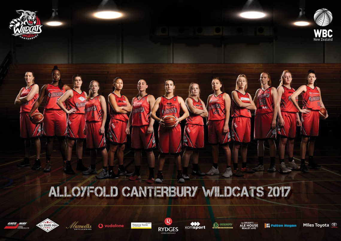 Wildcats poster 2017 Front low res 1